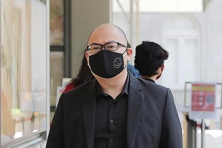 PM Lee seeks substantial damages in lawsuit against TOC editor