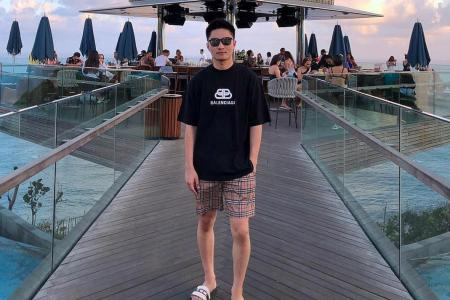 Tanjong Pagar crash victims were charitable people: Friend