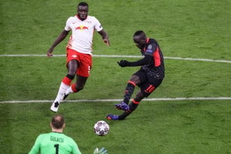 Liverpool end losing streak with 2-0 victory over Leipzig
