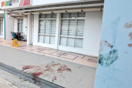Man to be charged with murder of woman found dead in Jurong East