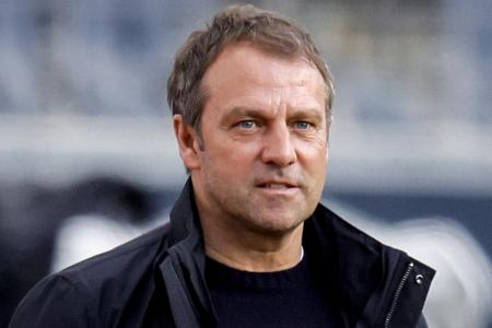 Hansi Flick wants Bayern to be ready from the start against Lazio