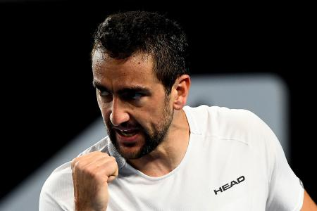 Marin Cilic: I have another four or five good years in me