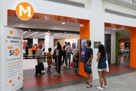 M1 introduces fully flexible mobile plans for customers