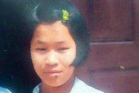 Maid's death: 'Full force of law needed to keep evil in check'