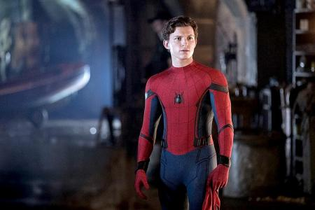 Spider-Man star Tom Holland caught in Indian Twitter mix-up