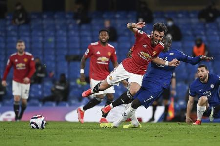 Neil Humphreys: Manchester United got a hole they can't fill