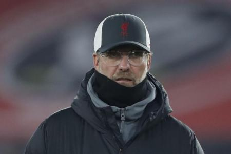 Juergen Klopp: Written-off Reds fighting for Champions League place