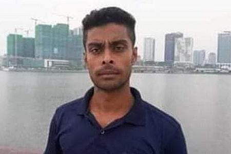 Three men killed in Tuas explosion identified