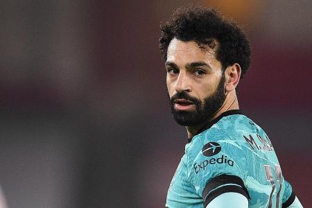 Salah deserves more credit for keeping Reds' top-4 hopes alive: Buxton