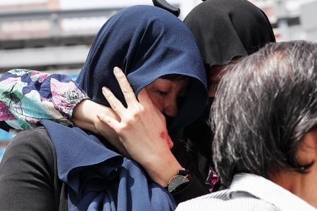 Woman gets six months' jail for hitting, slapping maid