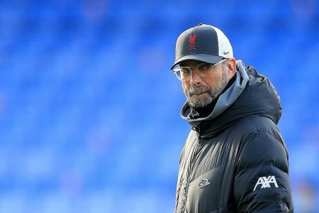 Klopp & Solskjaer to withdraw stars from internationals