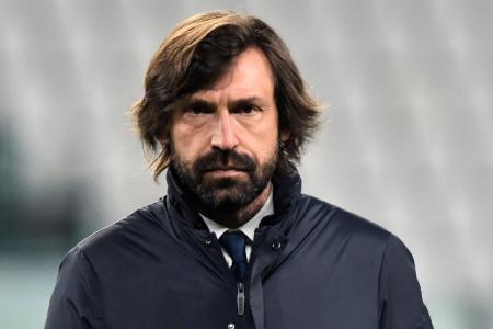 I won't be judged on Porto result: Juve coach Pirlo