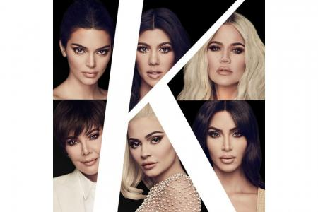 Last call with Keeping Up With The Kardashians in its last season