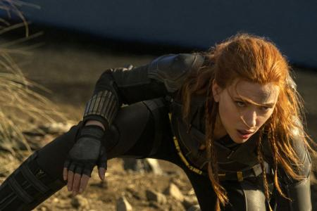 Disney delays Black Widow debut, will be available on Disney+ for fee
