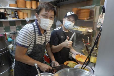 Makansutra: New gold standards at Golden Mile Food Centre