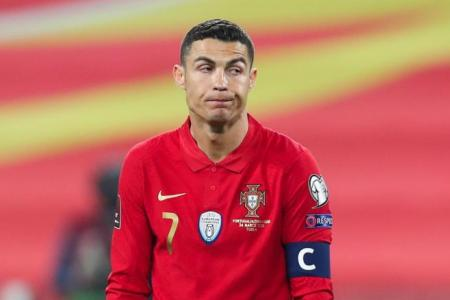 Portugal struggle to World Cup qualifying win over Azerbaijan