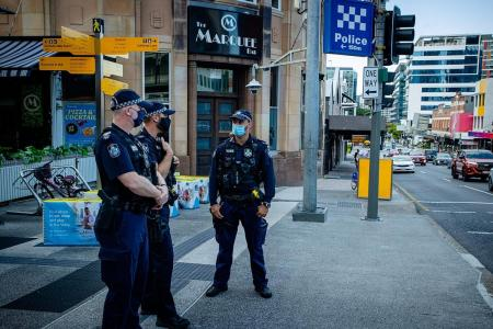 Millions in Brisbane and Manila under lockdown as cases spike
