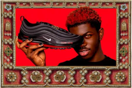 Nike sues company that made Satan Shoes with Lil Nas X