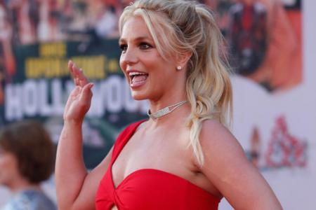 Spears says she 'cried for two weeks' over documentary