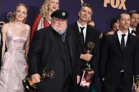 Game Of Thrones heads to Broadway with prequel play in 2023