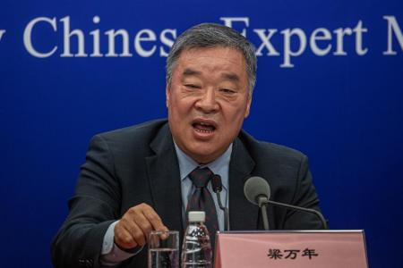 China withheld data from team probing Covid-19 origins: WHO chief