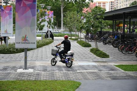 E-bike users must pass test to ride on roads under proposed changes