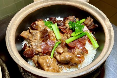 Geylang Claypot Rice to make its Vegas debut with zi char classics