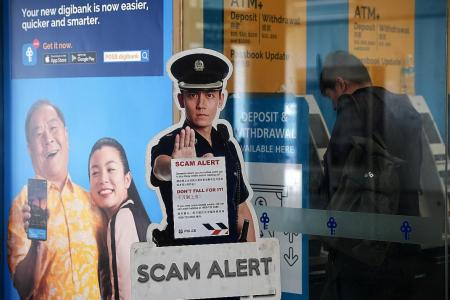 Police warn of new text messaging scams advertising fake jobs