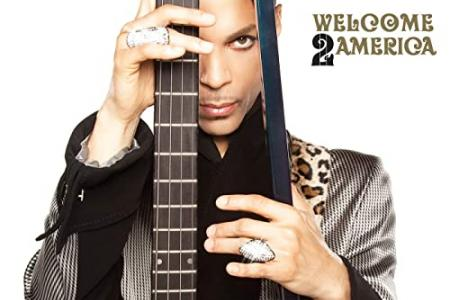 Prince album Welcome 2 America due in July