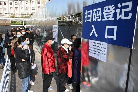 China considering mixing vaccines to improve efficacy
