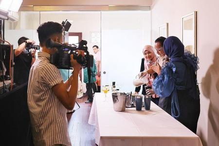 HPB launches campaign to promote healthy eating ahead of Ramadan