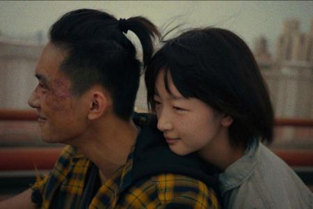 Better Days director hopes Oscar-nominated film inspires Chinese to tackle hard topics