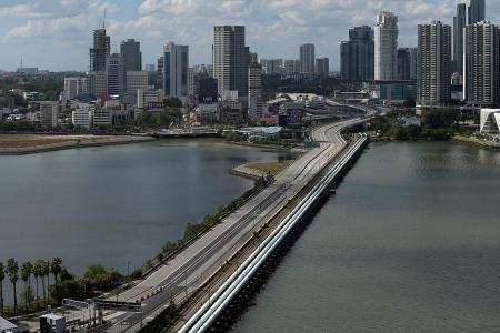 Leaders of Malaysia, Singapore to discuss reopening of border