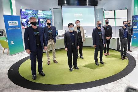 Schneider Electric and EDB set up new venture, creating 100 jobs