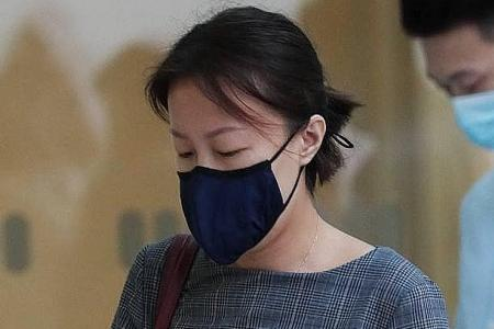 Two Singaporean women charged over leaked Covid-19 numbers