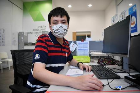 TNP PHOTO: CHONG JUN LIANG