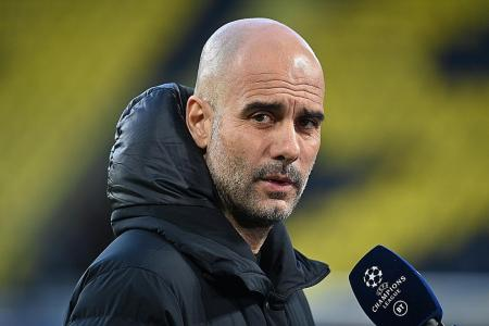 Pep eyes more as Man City stay on course for Quadruple