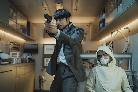 Movie review: Seobok