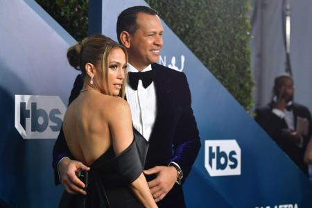 J.Lo and A-Rod split, saying 'we are better as friends'