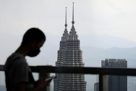 Online anger grows in Malaysia over perceived mishandling of pandemic