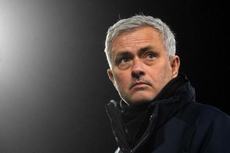 Inability to evolve cost Jose Mourinho his job: Lineker