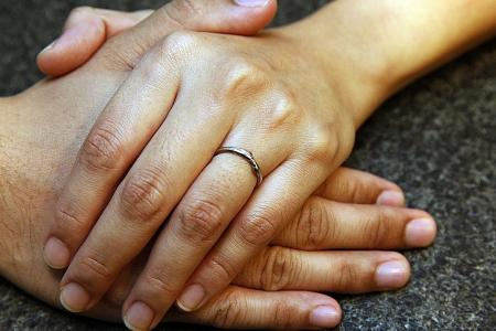 Foreign brides in Singapore are older and better educated
