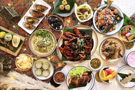 Food FYI: Ramadan edition