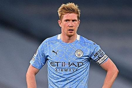 De Bruyne may be ready for PSG: Guardiola