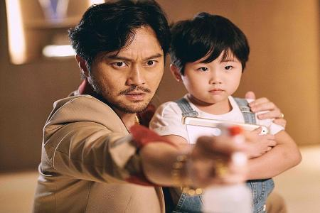 Movie review: All U Need Is Love