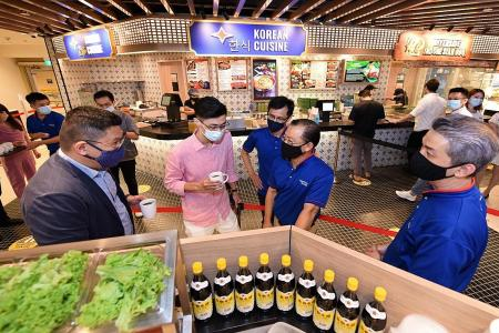 NTUC marks 60th birthday with benefits for Union Members