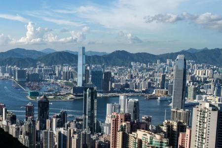 Travellers hail relaunch of Singapore-HK air travel bubble