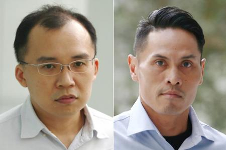More jail time for SCDF commanders in fatal ragging incident