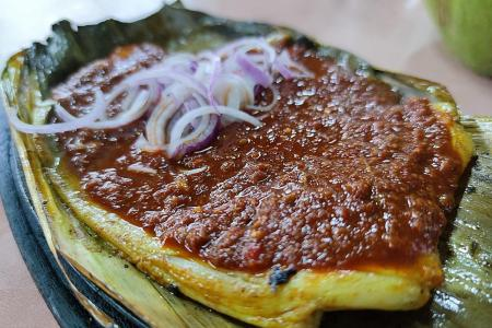 Makansutra: Savour the sizzle and aroma of barbecue at Lian Yi