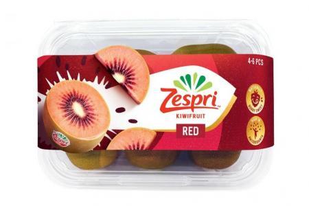 Savings on hand wash, season for red kiwifruit